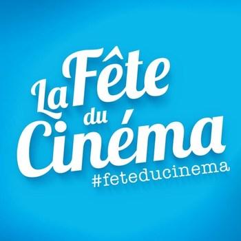 A l'occasion de La Fête du Cinéma…