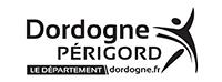 logo du département de la Dordogne